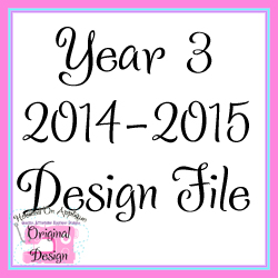 2014 to 2015 Year 3 Design File