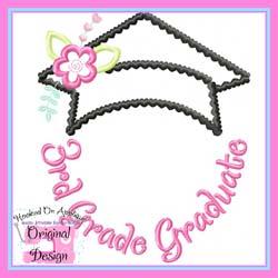 3rd Grade Graduate