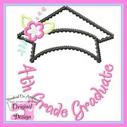 4th Grade Graduate
