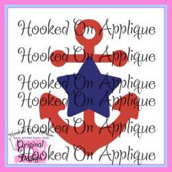 Anchor Star CUT FILE