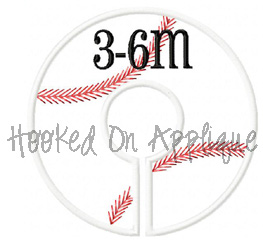 Baseball Closet Dividers