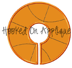 Basketball Closet Dividers -BLANK-