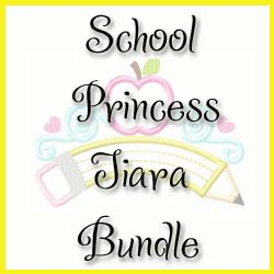 School Princess Bundle