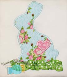 Bunny 1 Applique