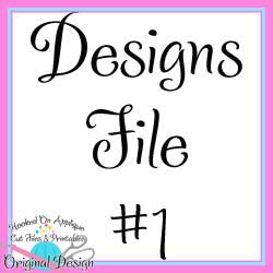 Designs File 1