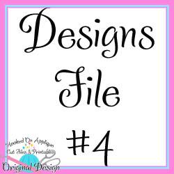 Designs File 4