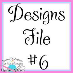 Designs File 6