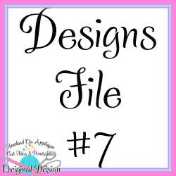 Designs File 7