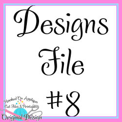 Designs File 8
