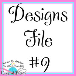 Designs File 9