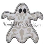 Ghost 2 Applique