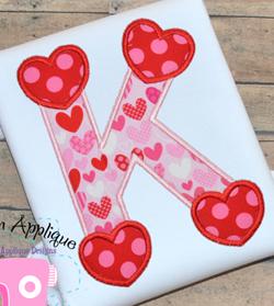 Hearts Alpha