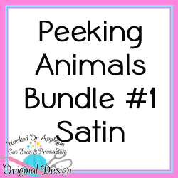 Peek Animals 1 Bundle