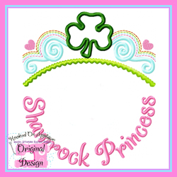 Shamrock Princess