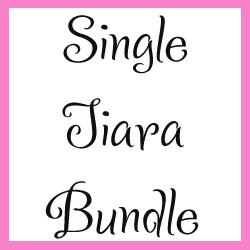 Single Tiara Bundle