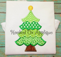 Tree 1 Applique