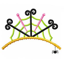 Web Tiara
